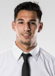 Oklahoma Christian Athletics - Abel Rodriguez - 2017-18 Men's Basketball -  Oklahoma Christian University