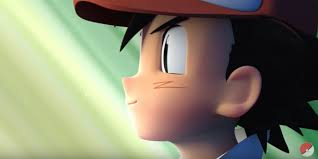 TV and Movie News Pokemon TV Show Opening Gets a 3D Animated ...