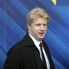 UK minister Jo Johnson, brother of Boris Johnson, quits government ...
