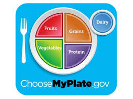 myplate approved recipes recipes and