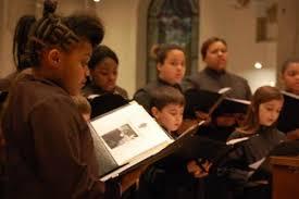 Absalom Jones Service at Philadelphia Cathedral | St. James