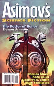 "The Potter of Bones"" by Eleanor Arnason – Classics of Science Fiction"
