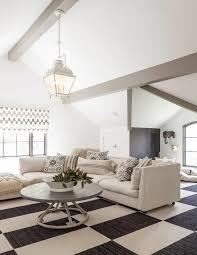 ballard design coffee table family room