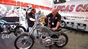 steve mcqueen s mk3 desert racer replica