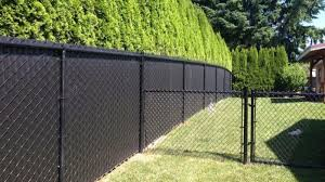 Chain Link Fence Chicago Ideas For Home Osceola Fence