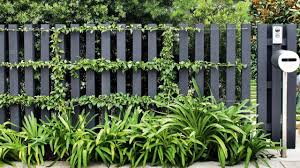 50 Modern Fence Design Ideas For Your Home Youtube