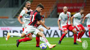 Brahim debuta con el Milan con victoria - AS.com