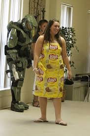 best homemade food costumes for