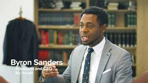 FWD DFW - FWD>DFW Video Series: Special Guest Byron Sanders | Facebook