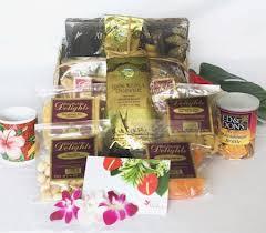 big kahuna hawaiian gift basket free