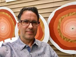 Shout Out: Evanston artist Dustin Harris - Chicago Tribune