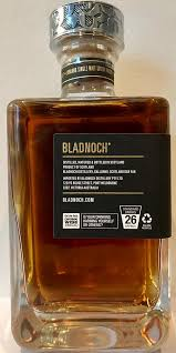Bladnoch Adela - Ratings and reviews - Whiskybase