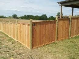 Wood Fence Mac S Fence