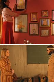 living in the royal tenenbaums