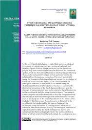 pdf kajian formasi ideologi humanisme dan kapitalisme dalam novel
