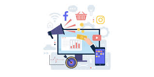 Digital Marketing 101: The importance of digital marketing in your business
