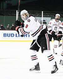 Adam Gaudette Signs Entry-Level Contract With Vancouver – The Northeastern  Hockey Blog