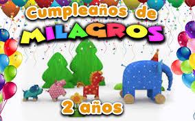 Invitacion En Video Maderita El Reino Infantil Oferta 390 00