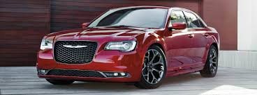 what colors does the 2019 chrysler 300