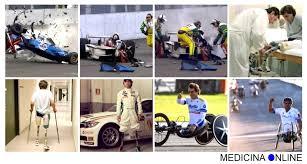Alex Zanardi e l'incidente che ha cambiato per sempre la sua vita ...