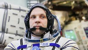 Cosmonaut Ivan Wagner gave advice on isolation – JERSEY Daily News