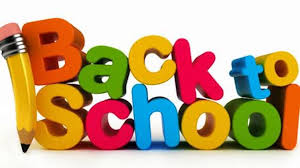 Back to School is Coming! - Incredible Pizza Company - Enjoy our ...