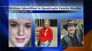 UPDATE: Aaron Lawson Arrested, Victims Identified in Lawrence County  Quadruple Murder