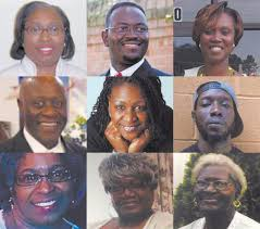 Charleston's Emmanuel A.M.E Church Shooting | The Savannah Tribune