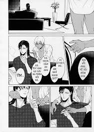 ✅ Akai X Amuro - Detective Conan Doujinshi Chap 3 Truyen Tranh