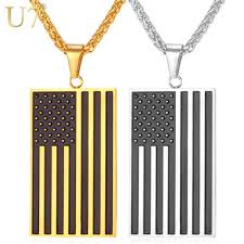 pendants gold plated stainless steel