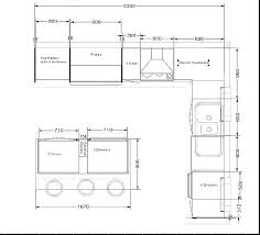 small kitchen layout planner