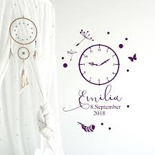Wall Decal In These Moments Our Time Stood Still For A Moment With Desire Dates Points Feathers Butterflies Etc M2444 Wall Decals Bumper Sticker Murals Bags Cups Backpacks And Many More