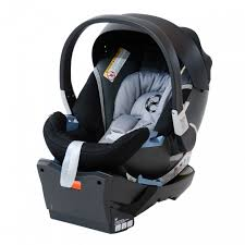 best infant car seats with crash tests