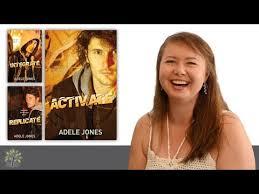 Interview with Adele Jones - YouTube