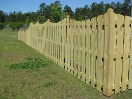 Fence Gallery Fence Construction Installation Charleston Sc Fence Panels Shadow Box Fence Fence Styles