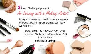 3tom april 2016 invite an evening