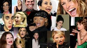 miracles celebrities without makeup