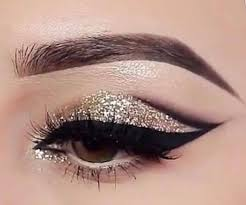 makeup looks for the early 2017 parties