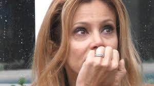 Adriana Volpe torna sui social dopo l'abbandono al GF Vip e la ...