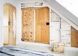 14 loft storage ideas real homes