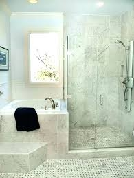 remodel small bathroom with tub