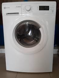 Máy giặt cũ Electrolux 7kg