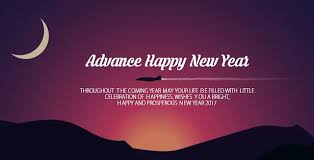 pin by happy new year images on advance happy new year