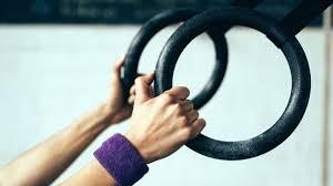 six reasons gymnastic rings is