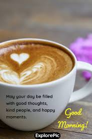 good morning quotes coffee