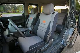 honda element seat covers for 2003