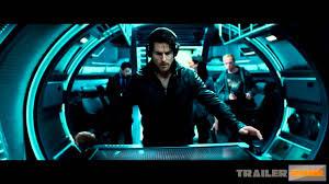 Mission Impossible 4 - Protocollo Fantasma Trailer ITA HD 1080p ...