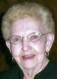 Lilly Smith 1923 - 2010 - Obituary