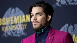 Oscars 2019 performer Adam Lambert opens up about mental health ...