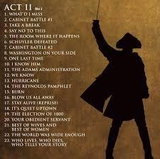 act 2 hamilton an american al